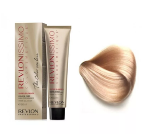 REVLON PROFESSIONAL SUPER BLONDES